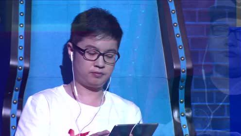 【CCGS】H组 Now Vs fearless
