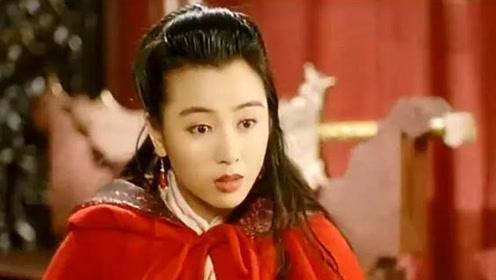 """她美过黎姿两次错失""""赵敏"""" 如今已皈依佛门"""