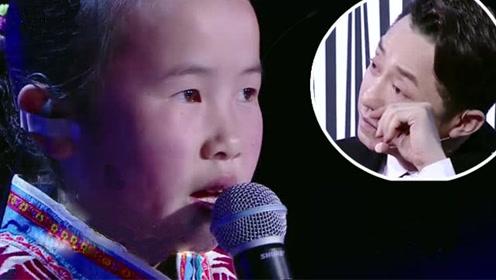 乡村教师给山区儿童写了一首歌 唱哭庾澄庆 感动亿万中国人