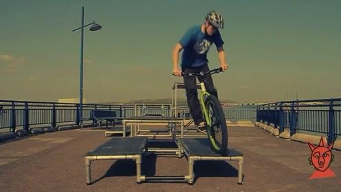 Think Bikes教学——怎样开始组装自行车