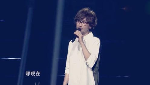 周传雄改编他出道时的成名曲《哈萨雅琪》出奇的好听!
