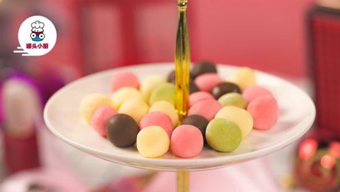 只需两步,解锁自制奶糖的正确打开方式!