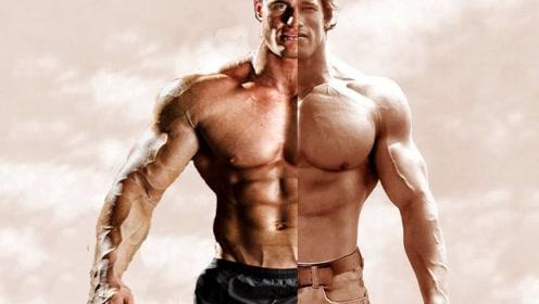 州长传人教你10种简单有效增长臂围的训练方法!