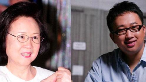于正侵权案败诉三年未道歉 琼瑶方要求强制应对