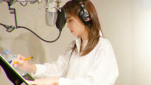 韩国美女翻唱《追光者》一开口就惊艳了  这中文也太标准了吧!