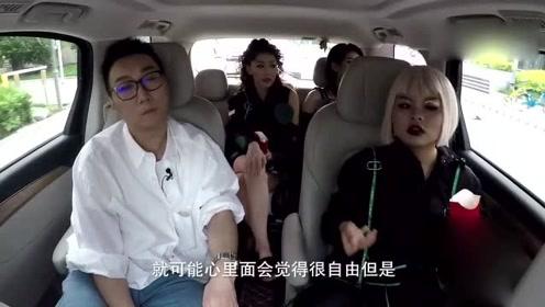 3unshine清唱很好听啊 揭爆红心酸:几乎没有朋友