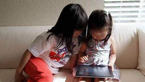 Pad教育真的好吗?正确利用Pad教育,对宝宝的身心发育才有帮助!