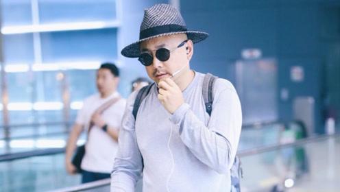 粉丝为徐峥冲榜比王菊粉丝还疯狂 应援方式竟然是剃光头