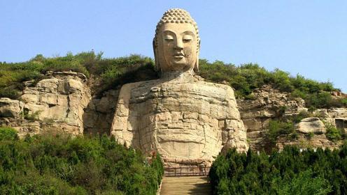 世界第二大佛在中国,消失600年又重现人间,许多人都不知道!