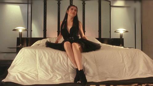王祖贤最迷人的电影,现在的女星望尘莫及!