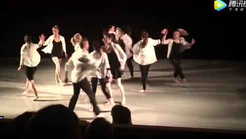 非常惊艳的《Samsara》团体舞蹈,这是踢踏舞吗?