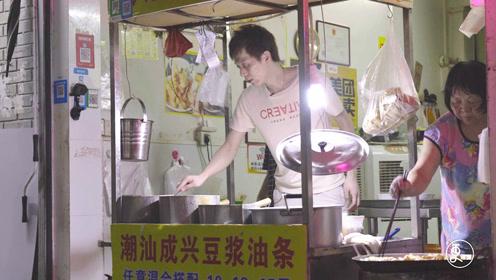 深圳超火爆豆浆铺,小铁锅熬煮醇香养生,为吃它食客宁愿抛弃海底捞