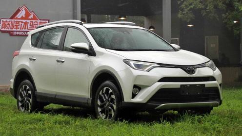 丰田销量最高的就是这5款车了,车主、准车主看看有你的爱车吗?