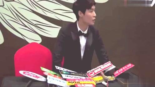 张艺兴:我有特此外方式让媒体朋友大笑,孙红雷强行入坑!