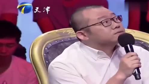 漂亮女人苦等40年,就等来这样一个男人,涂磊看了都懵了!