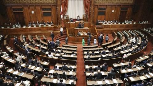 日本《出入国管理法》修正案历经万难终通过 在野党称这是胡闹