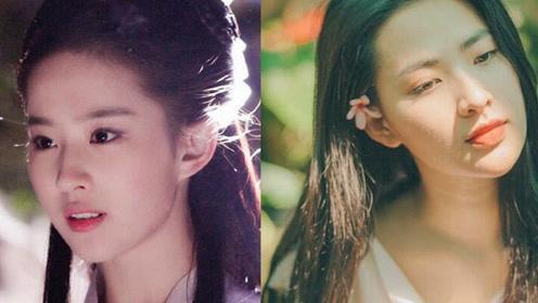 甜美女孩做美甲被偷拍意外走红 网友:越南版刘亦菲
