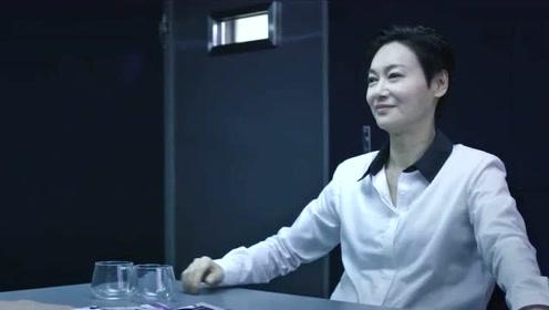 《心冤》宝飞凤与祁德胜联手查案,关系逐渐缓和