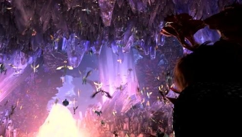 """《驯龙高手3》""""重温时光""""特辑 九年史诗走向终点 """"是时候""""告别了"""