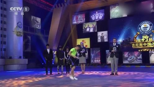 长志气!中国少年秒杀日本跳绳世界冠军,网友:给力!