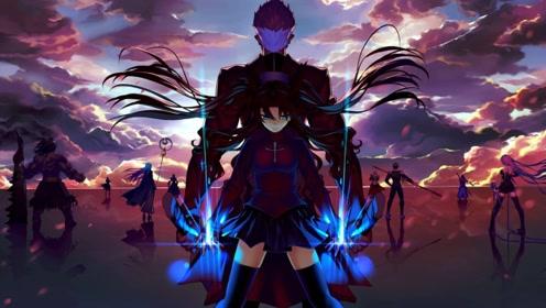英灵之魂,神话降临,拔剑为何战!