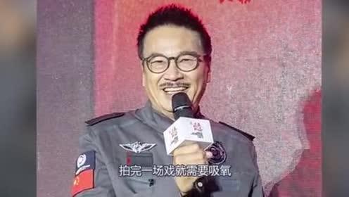 吴京《流浪地球》口碑好到极致,吴孟达出演简直是好莱坞大片 2