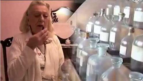 英国警方捣毁假香水作坊 不仅有毒还掺尿液和老鼠屎?