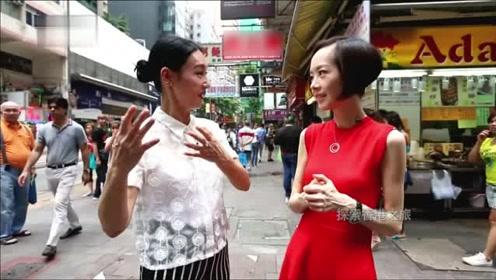 惠英红自曝14岁就给当时的大导演寄照片应征演员,却没有回音