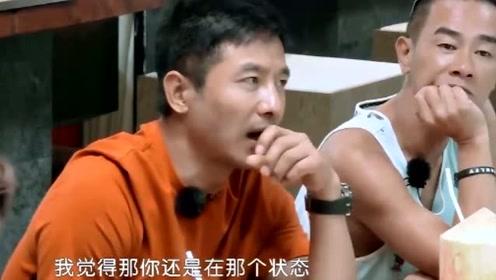 谢娜现场说张杰:他唱完演唱会,又去KTV唱了四个小时,太厉害了!