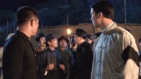 精武英雄:陈真说霍元甲是中毒死的,结果旁人说的话真是狗屁不如