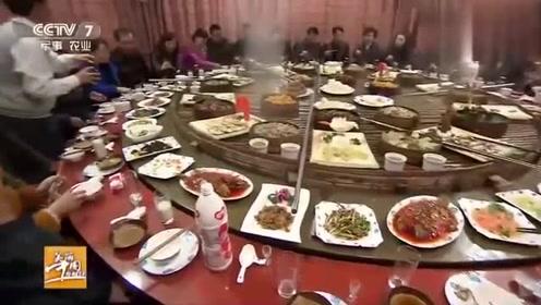 美丽中国乡村行:大开眼界的蒸笼获吉尼斯纪录,吃饭的工具更牛!