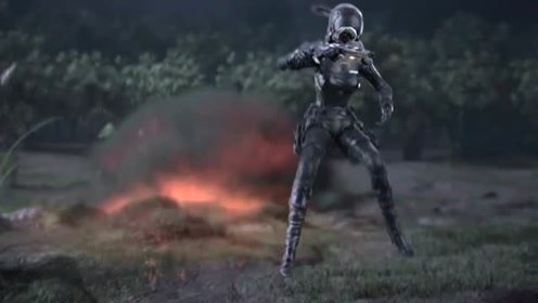 《雄兵连原创说唱》琪琳孤身深入敌方毁掉敌方重要战略装备!