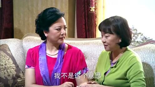 母亲总是忽视大儿子的存在 大儿子眼神可怕 似乎有大阴谋