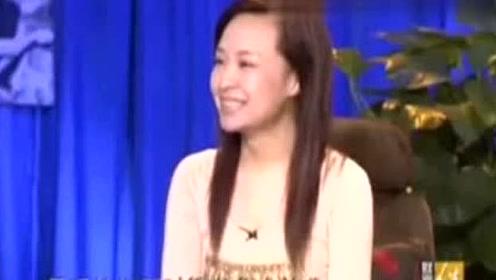 央视记者:马云这张脸一看就不是好人,马云自己逗乐了!