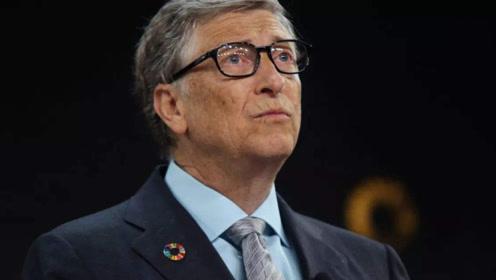 """世界首富再次易主?年收入1750亿,却被誉为""""最抠门的首富"""""""