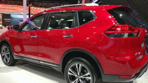 又一合资SUV发力,降2.8万,3月卖出23623台,直接月榜第二