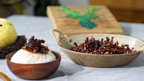 下饭菜的不二之选:味香浓郁的杏鲍菇牛肉酱