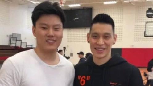 华裔天才入选男篮改国籍!看这腿粗就错不了,只等姚明召回林书豪!