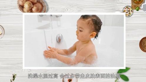 洗澡洗头要注意这些细节,做好这些细节,可能长寿不难