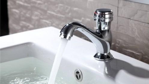 """瑞士发明""""水龙头""""神器,能为节水做出大贡献"""