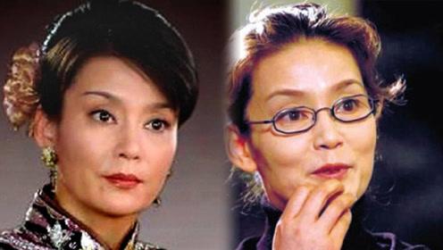 """63岁""""悲剧女皇""""潘虹突然宣布出家 她到底经历了什么"""