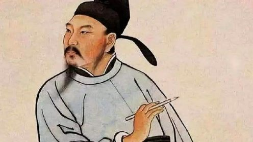 """唐朝最笨的""""诗人"""",三年写两句诗,竟被后世吹嘘了千年!"""