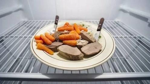 这3种剩菜别往冰箱里放 不好吃还加速变质