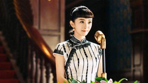 《筑梦情缘》杨幂为护霍建华即兴说唱diss女同学!霸气!