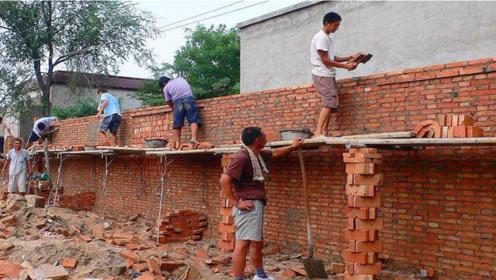 """为什么国家明令禁止农村用""""红砖""""盖房?看完才知国家的苦心"""