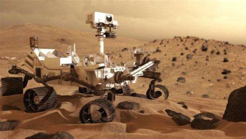 """火星上发现疑似生命体的""""蘑菇"""",该如何解释?外星生命体锤实?"""