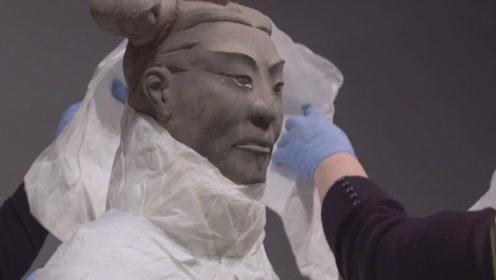 兵马俑是真人浇灌?考古人员使用黑科技揭秘,真相让人震惊