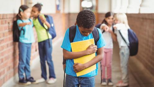 孩子被校园霸凌?家长应该怎么做