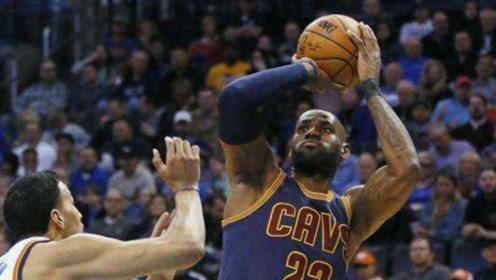 作为篮球运动员如何才能准确命中三分?看完长见识了