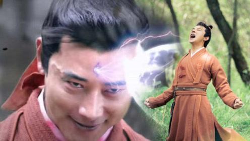"""用《起风了》打开杨戬《封神演义》罗晋迎来""""封神""""副本"""